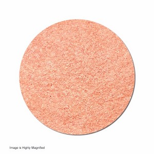 Georgia Peach :Ultra Fine Glitter Cosmetic Prism (jar)