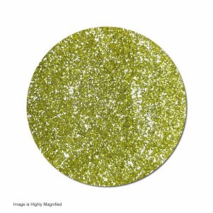 Gibbs Gold :Polyester Glitter Cosmetic Metallic (boxed)