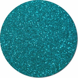 Jeweled Blue Craft Glitter
