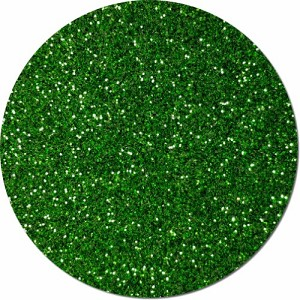 Kelly Green Dream Craft Glitter