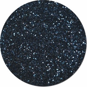 Midnight Blue Craft Glitter
