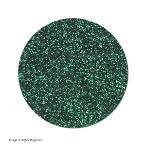 Rainkissed Fern :Ultra Fine Glitter Cosmetic Metallic (Mini)