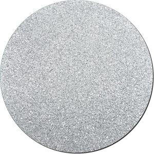 Silver Moonlight Craft Glitter