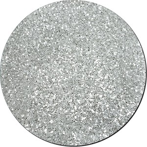 Silver Moonlight Craft Glitter (chunky flake)- By The Pound