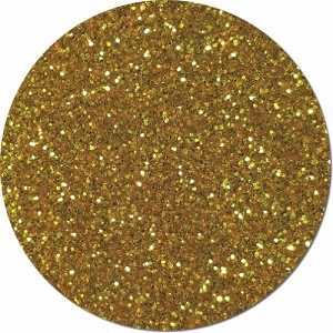 Tarnished Gold Craft Glitter