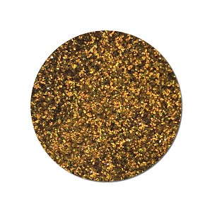 The Ancients Gold :Cosmetic Carnivale Iridescent Glitter (jar)