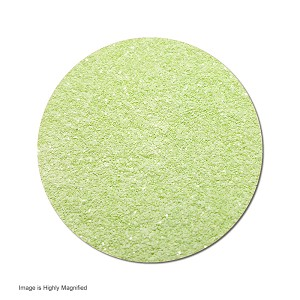 Toni's Apple Green :Polyester Glitter Cosmetic Prism (bulk)