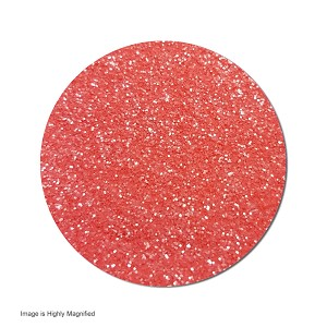 Tropical Sunset :Ultra Fine Glitter Cosmetic Pearlescent (Mini)