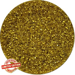 Wonderland Gold Craft Glitter